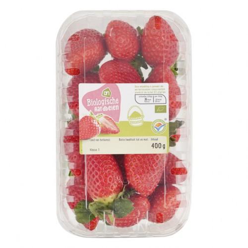 AH Biologische Aardbeien