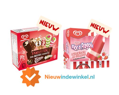 Ola FiorDiFragola en FamilyFunMix nieuwindewinkel.nl
