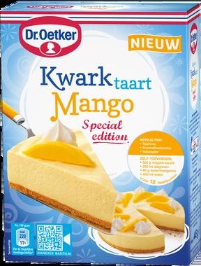 kwarktaart-mango