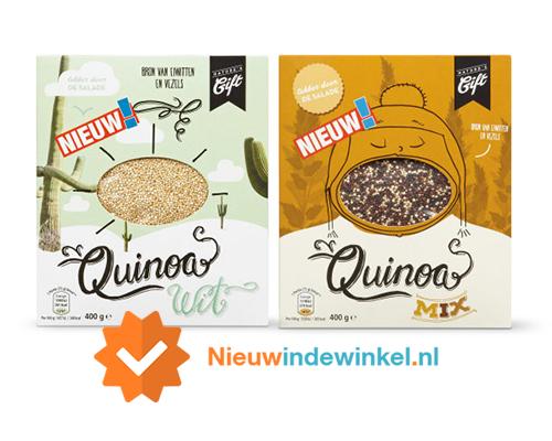 Aldi Quinoa nieuwindewinkel.nl