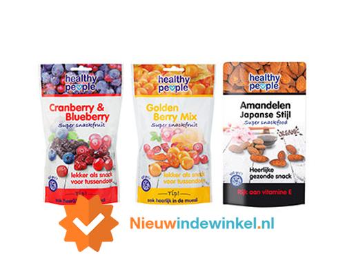 Healthy People Superfood en Superfruit Cranberry Golden Berry Japans nieuwindewinkel.nl