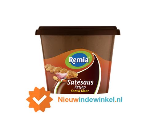 Remia Satésaus ketjap nieuwindewinkel.nl