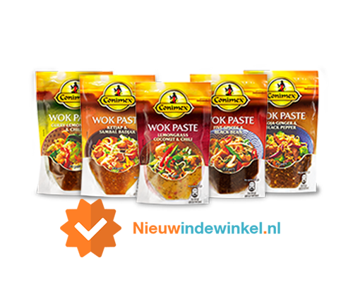 Conimex Wok Paste nieuwindewinkel.nl