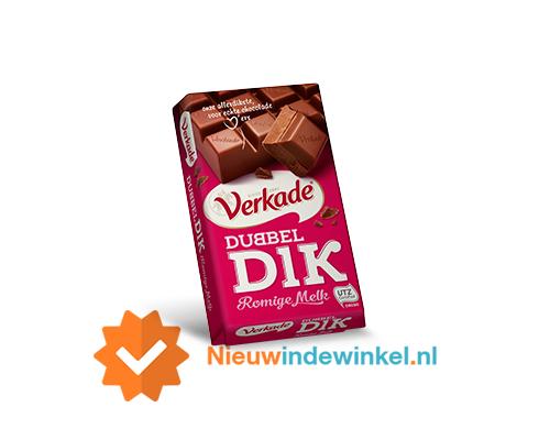 verkade dubbeldik nieuwindewinkel.nl